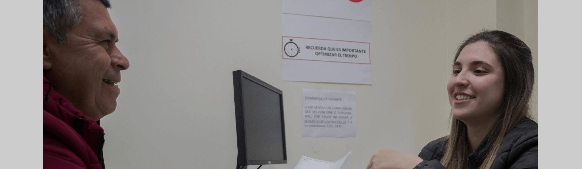 Impacto social Facultad de Derecho.