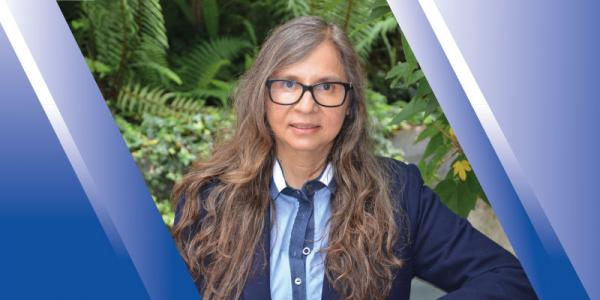 María del Socorro Rueda Fonseca, nueva directora de la Maestría en Derecho, Gobierno y Gestión de la Justicia